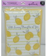 Hallmark TOY1288 Thinking of You Friendship Cards Package 10 - $7.99