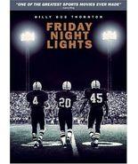 Friday Night Lights (DVD, 2005) - $249,78 MXN
