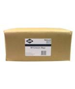 NEW AJM Packaging Natural Kraft #8 Grocery Bag 500 Bags 11x13x6 Natural - $26.50
