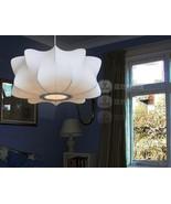 George Nelson Propeller Bubble Pendant Suspension Light Ceiling Lamp Rep... - $289.10+