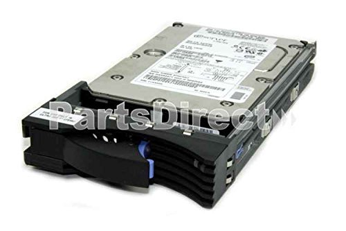 "180726-003 HP 36.4-GB Ultra3 10K rpm 3.5"" 80pin Hard Drive"