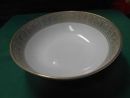 Beautiful Norl EAN S Renaissance ..Large Serving Bowl - $10.11