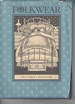 Folkwear Pattern No. 302 VICTORIA'S BOUDOIR - $20.00