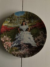Gone with the Wind SCARLETT Knowles Collector Plate 1978 - $12.43