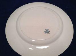 Antique Set of 6 Porcelain Plates by Pareek Johnson Bros England image 8