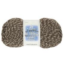 I Love This Wool Natural Yarn in Brindle #823609