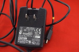 Genuine Motorola AC Phone Charger Model SPN5202B Excellent Condition - $24.30