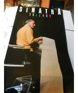 Frank Sinatra 1980 Reprise Trilogy Poster Past, Present, Future Poster - $55.69