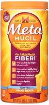 Metamucil Sugar Free - 228 doses - $64.99