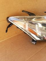 07-09 Lexus ES350 Xenon HID AFS Headlight Lamp Passenger Right RH -POLISHED image 5
