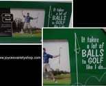 Golf balls photo frame collage 2017 05 19 thumb155 crop