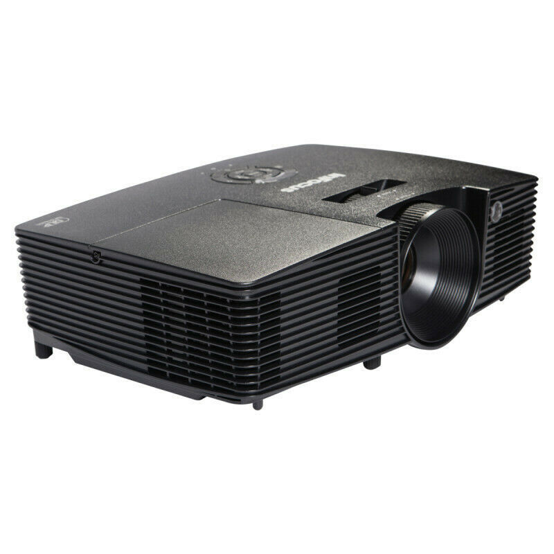Primary image for InFocus IN112XV 3D Ready DLP Projector, 3600 Lumens, 2 Year Warranty