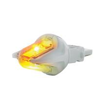 United Pacific 36543 2 High Power LED 3156 Bulb - Amber - $25.52