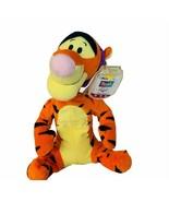 Walt Disney World Plush vtg stuffed animal Disneyland Tigger Mattel Star... - $19.25
