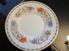 Ceralene Limoges France Saucer Plate - $3.00