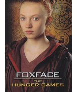 The Hunger Games Movie Single Trading Card #16 NON-SPORTS NECA 2012 - $2.00