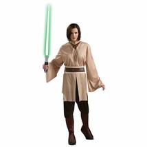 Female Jedi Costume Adult Star Wars Jedi Knight Halloween Fancy Dress - $25.73