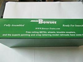 Bowser # 42427 CP Rail Newsprint 40' Boxcar  # CP 57067 HO Scale image 4