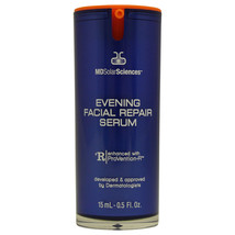 MDSolarSciences Evening Facial Repair Serum .5 oz  - $28.98