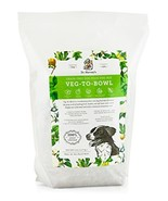 Dr. Harvey's Veg-To-Bowl Grain-free Dog Food Pre-Mix, 5 Pounds - $64.25