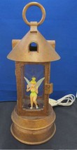 "Disney Tinker Bell Room Lampada Lanterna Peter Pan 36cm (14.1 "") Usato M... - $148.78"