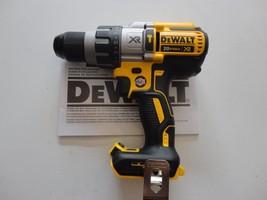 """DEWALT DCD996B 20V 20 Volt Lithium Ion  Brushless 1/2"""" Hammer Drill New ... - $130.98"""