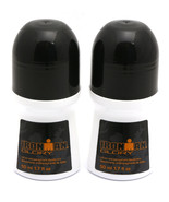 Avon IRON-MAN GLORY Roll-On Anti-perspirant Deodorant 1.7 oz. (Pack of 2) - $8.09