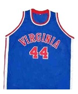 George Gervin Virginia Squires Aba Retro Basketball Jersey New Red Any Size - $34.99