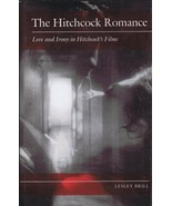 VINTAGE 1988 The Hitchcock Romance Hardcover Book Lesley Brill - $29.69
