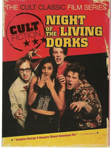 Night of the Living Dorks (The Cult Classic Film Series) DVD image 1