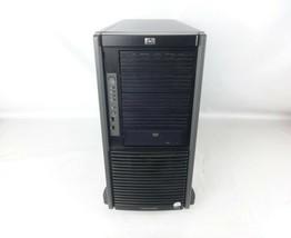 HP 412645-B21 ML350 Gen 5 Tower LFF 1x 5160 16GB RAM W/ Feet - $1,099.04