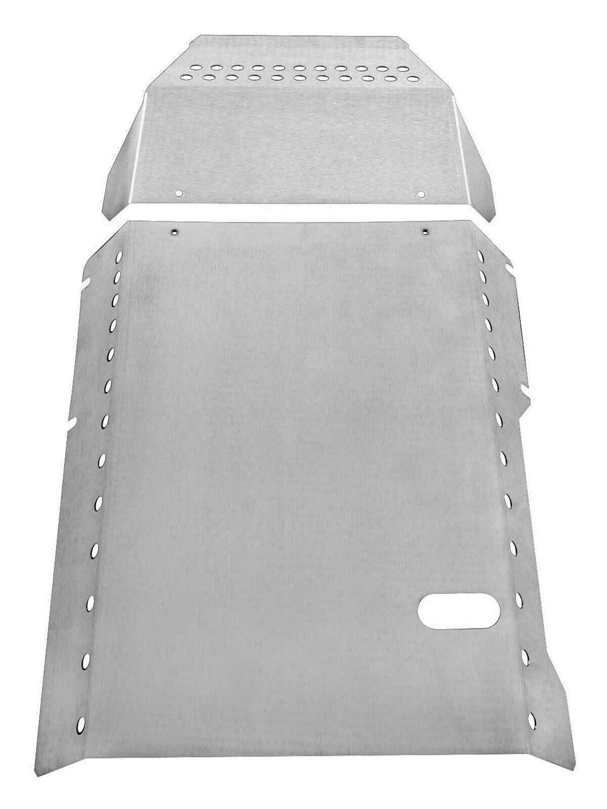 Show Chrome Accessories 52-643 Fairing Face Molding