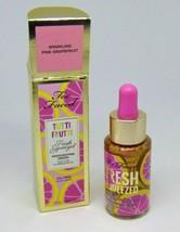 Too Faced Tutti Frutti Fresh Squeezed Highlighting Drops 0.59oz/17.5ml Nib - $19.75