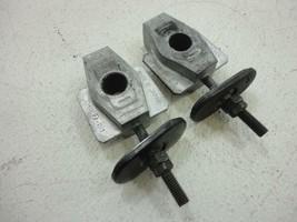 1996-2009 Kawasaki Vulcan Ltd EN500 500 Chain Tensioners Inner Adjuster Set 2 - $28.95
