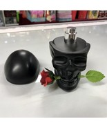 Skulls & Roses Ed Hardy by Christian Audigier Men 2.5 fl.oz / 75 ml EDT ... - $25.98