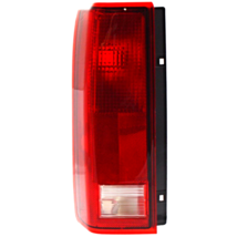 Fit for 85-05 CV ASTRO / GMC SAFARI Tail Lamp / Light Left Driver - $45.49