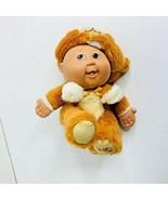 CPK Cabbage Patch Kids Doll Plush Stuffed Toy Skylar. Preemie Monkey 200... - $12.19