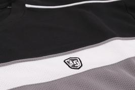 Men's Lightweight Work Out Gym Knit Shirt Outdoor Fitness Sports Jersey T-Shirt image 13