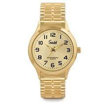 Speidel Watches Men's 60333332  Classic Analog Watch - $76.75