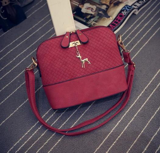 HOT SALE Handbags Purse Fashion Women Bag Shoulder Bags Black Handbags Online