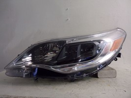 2013 2014 2015 Toyota Avalon Driver Lh Halogen Headlight Oem 503 - $145.50