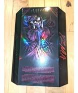 Disney Yzma Midnight Masquerade Edizione Limitata Bambola Villain Design... - $227.65
