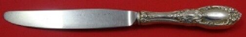 "King Richard By Towle Sterling Silver Junior Knife French 6 3/4"" image 1"