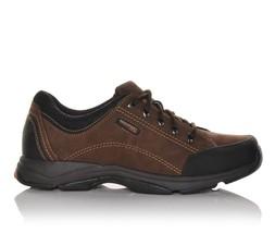 Rockport Mens XCS Walkability Trutech Brown Walking Shoes  K58151 Size 11.5 - $59.46