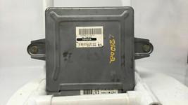 2004 Toyota Prius Engine Computer Ecu Pcm Oem 89981-47122 20772 - $46.82