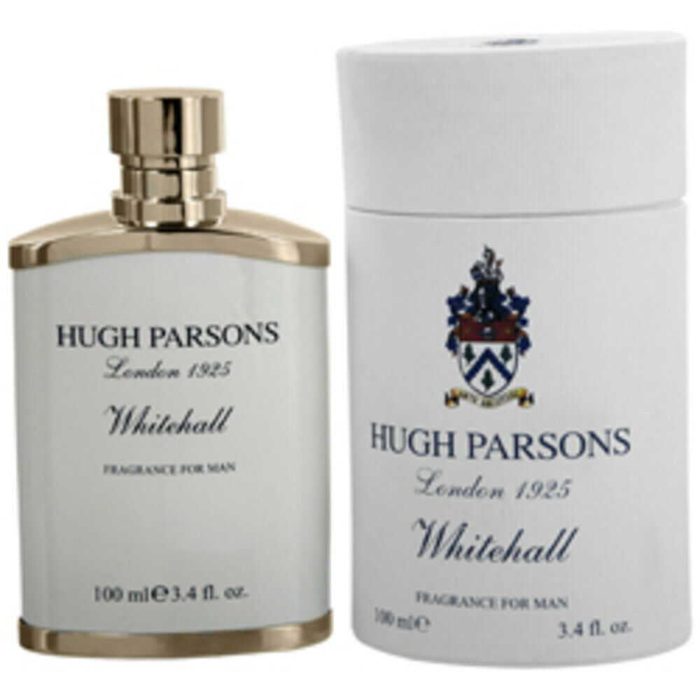 Primary image for New HUGH PARSONS WHITE HALL by Hugh Parsons #243905 - Type: Fragrances for MEN