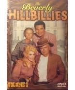 The Beverly Hillbillies Vol 1 DVD ( Drew's Entertainment) Slim Case New ... - $2.97
