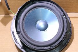 07 Mercedes W211 E350 E500 Harman/Kardon Rear Right Door Speaker A2118206802 image 3