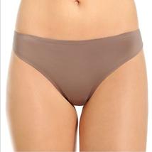 b.tempt'd by Wacoal Sleek Thong, XL - $12.86
