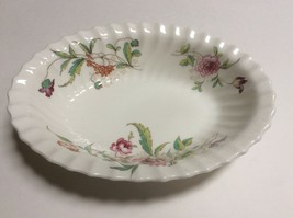 "Royal Doulton Clovelly H4805 Oval Vegetable Serving Bowl  10 1/8"" - $24.74"